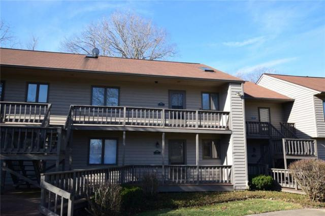 1921 E Waters Edge Drive, Bloomington, IN 47401 (MLS #21557551) :: Indy Scene Real Estate Team