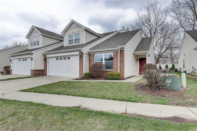 5245 Ariana Court, Indianapolis, IN 46227 (MLS #21557583) :: FC Tucker Company