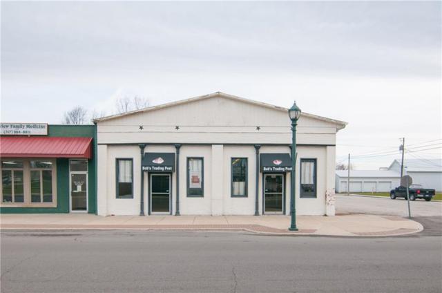200 W Main Street, Arcadia, IN 46030 (MLS #21557589) :: Indy Plus Realty Group- Keller Williams