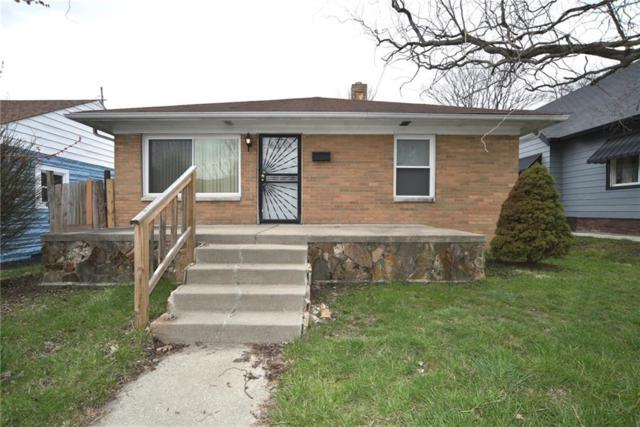 4044 N Capitol Avenue, Indianapolis, IN 46208 (MLS #21557784) :: The Evelo Team