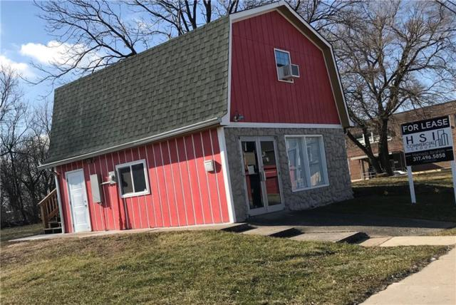 1215 E 16th Street, Indianapolis, IN 46202 (MLS #21557789) :: FC Tucker Company