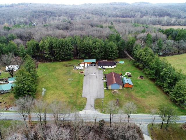 363 W State Road 45, Morgantown, IN 46160 (MLS #21557834) :: Mike Price Realty Team - RE/MAX Centerstone
