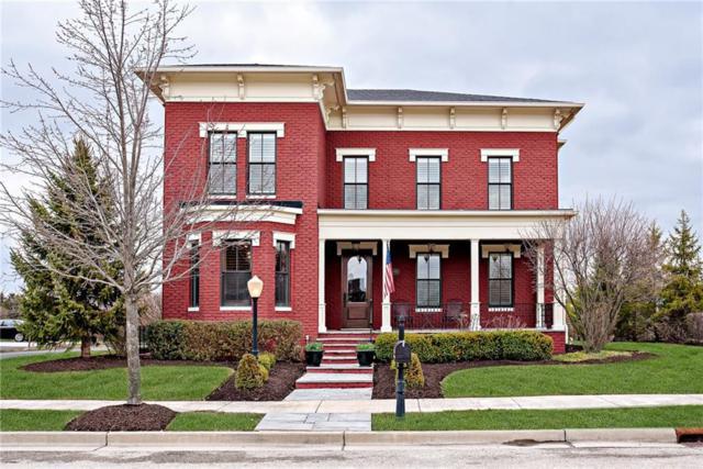 12085 Leighton Court, Carmel, IN 46032 (MLS #21557937) :: FC Tucker Company