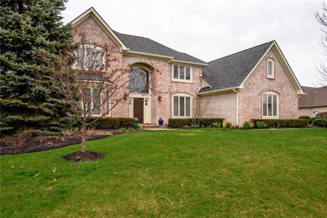 2454 Winfield Drive, Carmel, IN 46032 (MLS #21557944) :: HergGroup Indianapolis