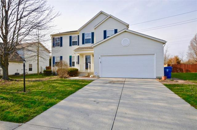 10722 Regis Court, Indianapolis, IN 46239 (MLS #21557996) :: The Indy Property Source
