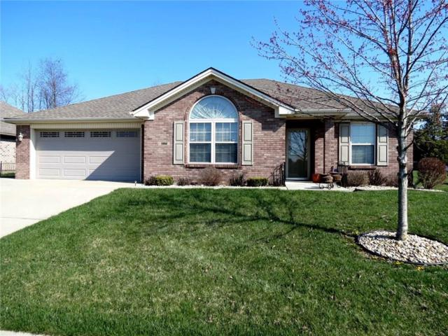 1882 Conifer Court, Columbus, IN 47201 (MLS #21558009) :: Indy Plus Realty Group- Keller Williams
