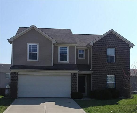 3133 Limber Pine Drive, Whiteland, IN 46184 (MLS #21558037) :: The Indy Property Source