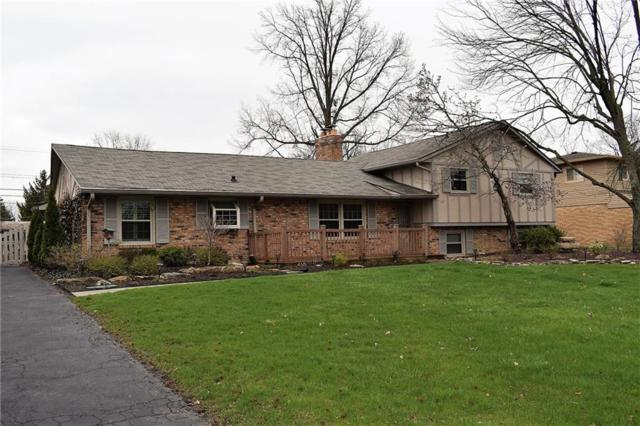 6821 Grosvenor Place, Indianapolis, IN 46220 (MLS #21558068) :: RE/MAX Ability Plus