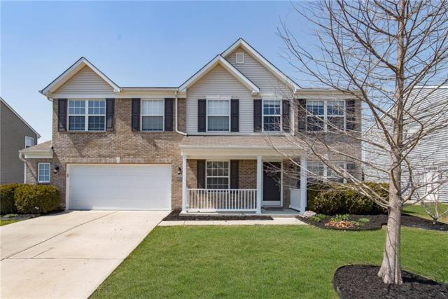 1312 Stormhaven Way, Greenwood, IN 46143 (MLS #21558070) :: Indy Plus Realty Group- Keller Williams