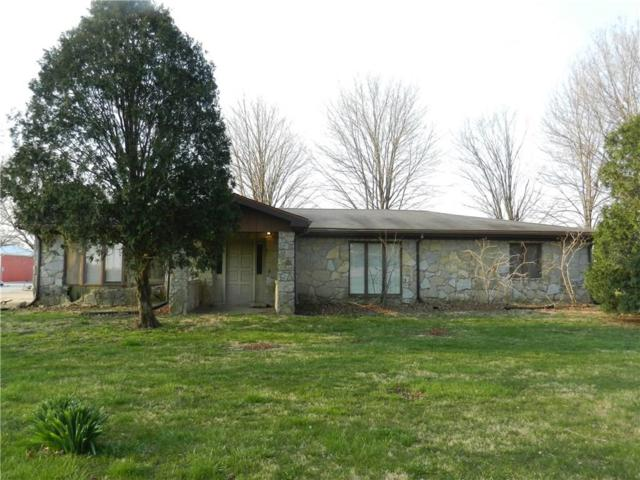 2571 E County Road 875 S, Mooresville, IN 46158 (MLS #21558129) :: Heard Real Estate Team