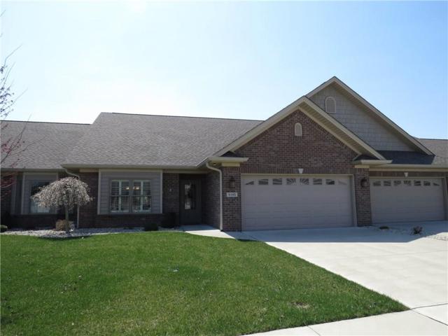 5165 Sanibel Drive, Columbus, IN 47203 (MLS #21558144) :: The ORR Home Selling Team