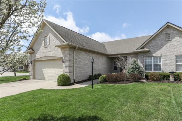 588 Parkhurst Court, Greenwood, IN 46142 (MLS #21558212) :: Mike Price Realty Team - RE/MAX Centerstone