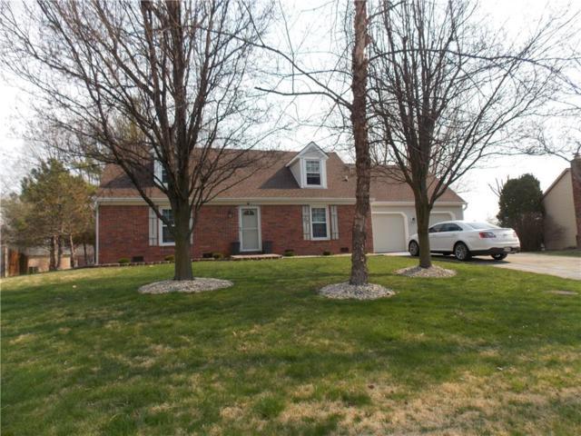 22 Foxwood Drive, Brownsburg, IN 46112 (MLS #21558247) :: FC Tucker Company