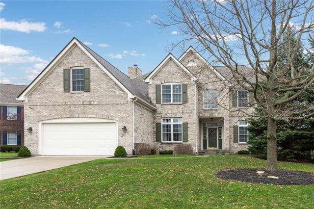 15427 Alexandria Court, Westfield, IN 46074 (MLS #21558307) :: The Indy Property Source