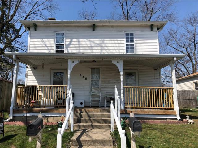 940 Hurricane Street, Franklin, IN 46131 (MLS #21558398) :: Indy Plus Realty Group- Keller Williams