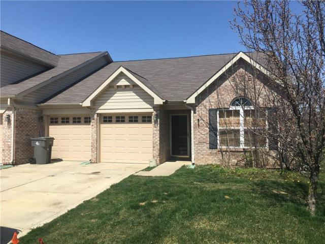 2018 Lisa Walk Drive, Indianapolis, IN 46227 (MLS #21558434) :: FC Tucker Company