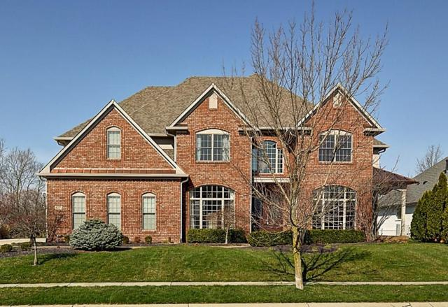 5898 Shallow Water Lane, Bargersville, IN 46106 (MLS #21558441) :: The Indy Property Source