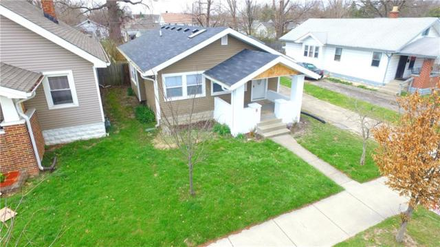1532 N Euclid Avenue, Indianapolis, IN 46201 (MLS #21558452) :: The Evelo Team