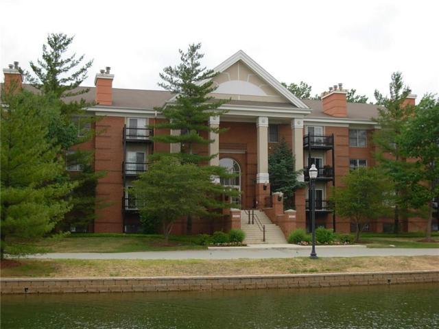 8690 Jaffa Court Drive W #35, Indianapolis, IN 46260 (MLS #21558458) :: FC Tucker Company