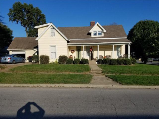 610 E Harrison Street, Martinsville, IN 46151 (MLS #21558463) :: Indy Scene Real Estate Team