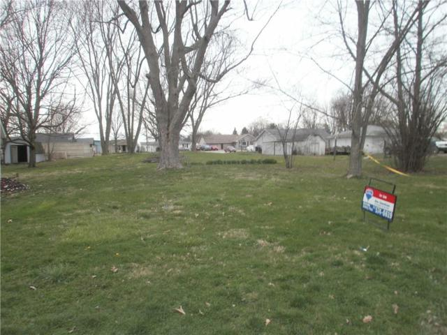 708 E Madison Street, Frankton, IN 46044 (MLS #21558548) :: Mike Price Realty Team - RE/MAX Centerstone