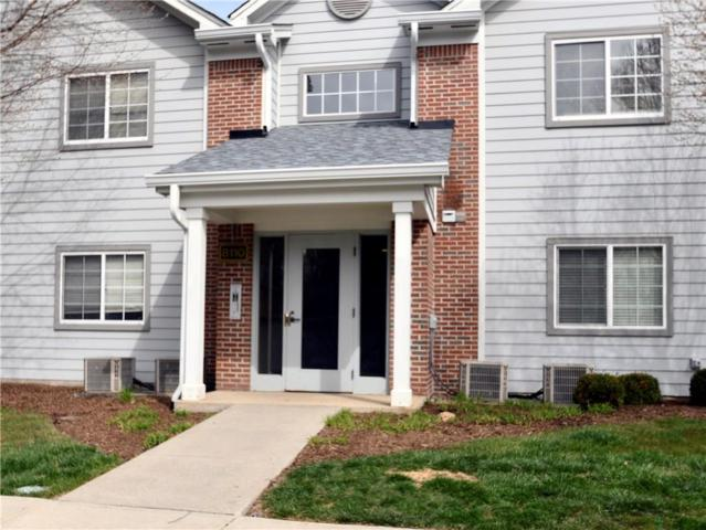 8110 Brookmont Court #104, Indianapolis, IN 46278 (MLS #21558577) :: FC Tucker Company