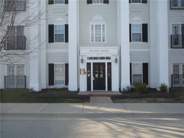 12914 University Crescent 3B, Carmel, IN 46032 (MLS #21558581) :: FC Tucker Company