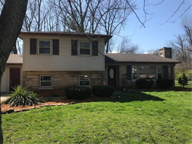 4624 Susy Lane, Indianapolis, IN 46221 (MLS #21558594) :: Indy Scene Real Estate Team