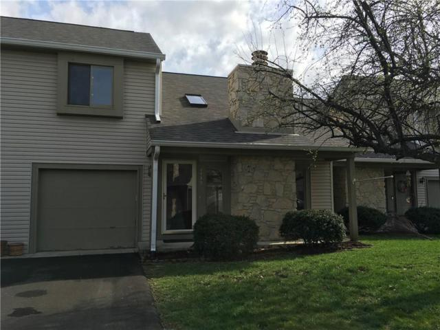 2459 Spring Hill Court, Indianapolis, IN 46268 (MLS #21558600) :: FC Tucker Company