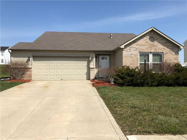476 Parkview Drive, Danville, IN 46122 (MLS #21558644) :: Indy Plus Realty Group- Keller Williams