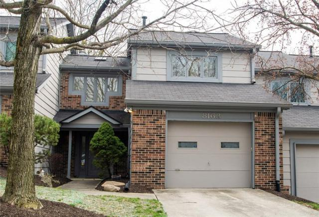 8163 Shorewalk Drive, Indianapolis, IN 46236 (MLS #21558669) :: FC Tucker Company