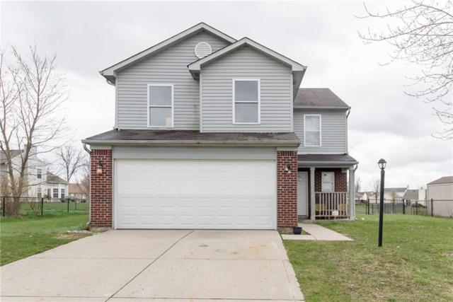 7645 Stockard Street, Indianapolis, IN 46239 (MLS #21558714) :: Indy Plus Realty Group- Keller Williams