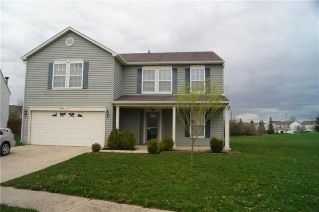 10954 Miller Drive, Indianapolis, IN 46231 (MLS #21558743) :: RE/MAX Ability Plus