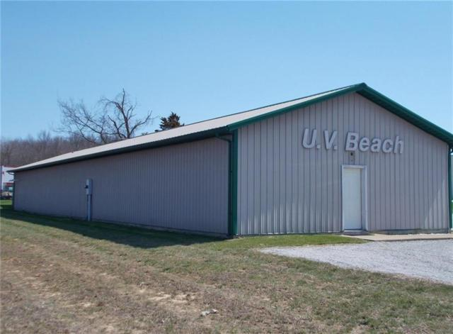 2170 N State Highway 3, North Vernon, IN 47265 (MLS #21558793) :: Indy Scene Real Estate Team