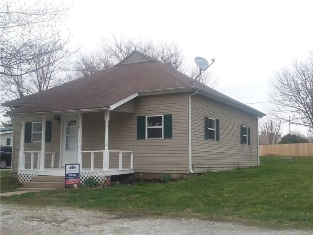 118 Pennsylvania Street, Shirley, IN 47384 (MLS #21558822) :: RE/MAX Ability Plus