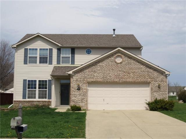 147 Fountain Drive, Mooresville, IN 46158 (MLS #21558826) :: Heard Real Estate Team