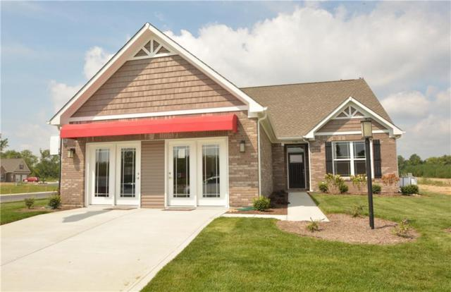 1588 Blackthorne Trail S, Plainfield, IN 46168 (MLS #21558875) :: The Evelo Team