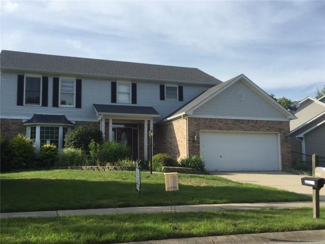 1112 Aqueduct Way, Indianapolis, IN 46280 (MLS #21558920) :: Indy Plus Realty Group- Keller Williams