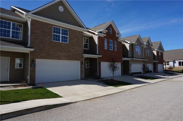 9749 Thorne Cliff Way #104, Fishers, IN 46037 (MLS #21558931) :: FC Tucker Company