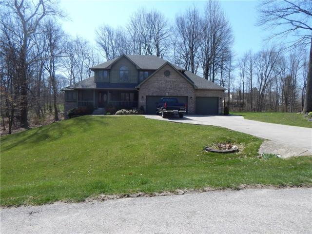 115 W Cedarview Court, Mooresville, IN 46158 (MLS #21558959) :: Heard Real Estate Team