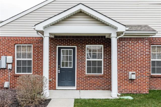 10635 Pine Valley Path, Indianapolis, IN 46234 (MLS #21558960) :: The Evelo Team