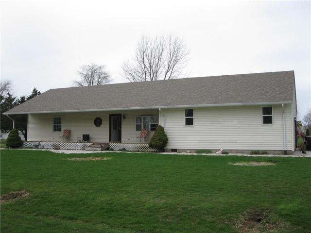 120 E Oak Street, Roachdale, IN 46172 (MLS #21559003) :: Indy Scene Real Estate Team