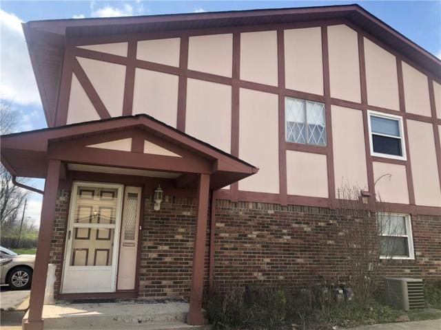 10079 E Penrith Drive, Indianapolis, IN 46229 (MLS #21559043) :: Indy Plus Realty Group- Keller Williams