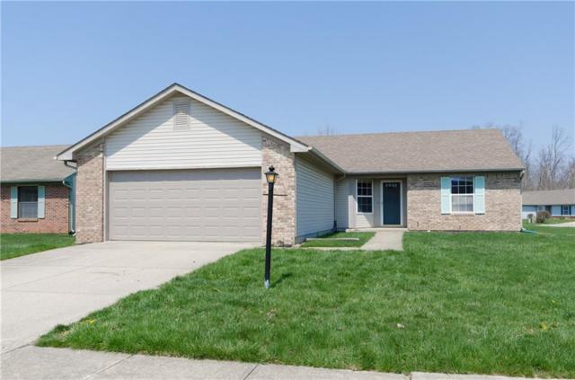 8016 Sugar Berry Court, Indianapolis, IN 46236 (MLS #21559048) :: The Evelo Team