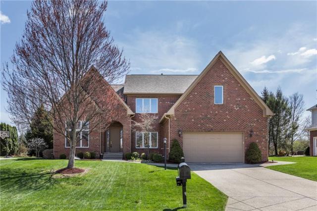 11807 Creekstone Way, Zionsville, IN 46077 (MLS #21559071) :: Heard Real Estate Team