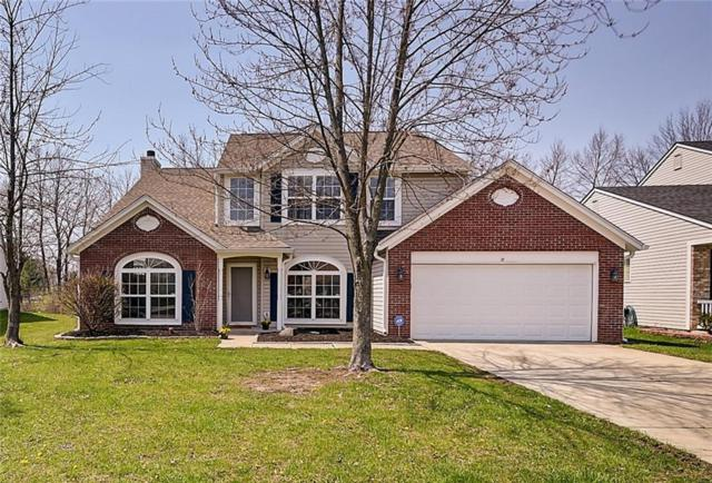 4612 Pantina Way, Indianapolis, IN 46237 (MLS #21559098) :: RE/MAX Ability Plus