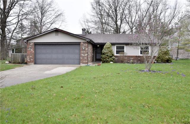 8311 Wemouth Court, Indianapolis, IN 46256 (MLS #21559118) :: Indy Scene Real Estate Team