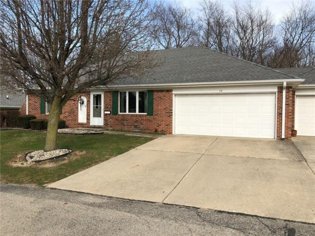 1715 Lebanon Road #26, Crawfordsville, IN 47933 (MLS #21559161) :: The Indy Property Source