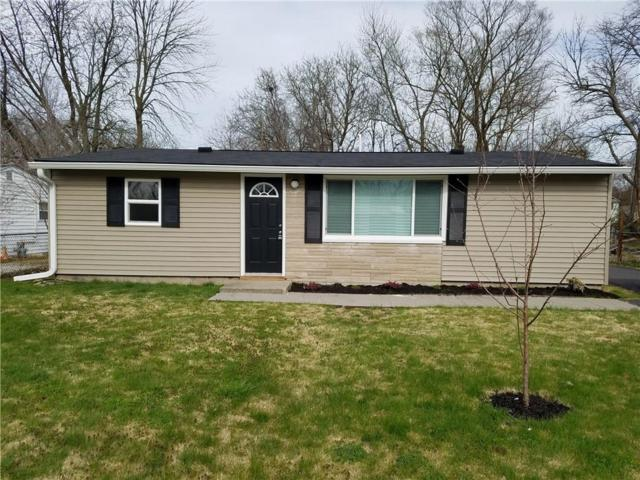 815 Eastwich Drive, Lafayette, IN 47905 (MLS #21559164) :: Mike Price Realty Team - RE/MAX Centerstone