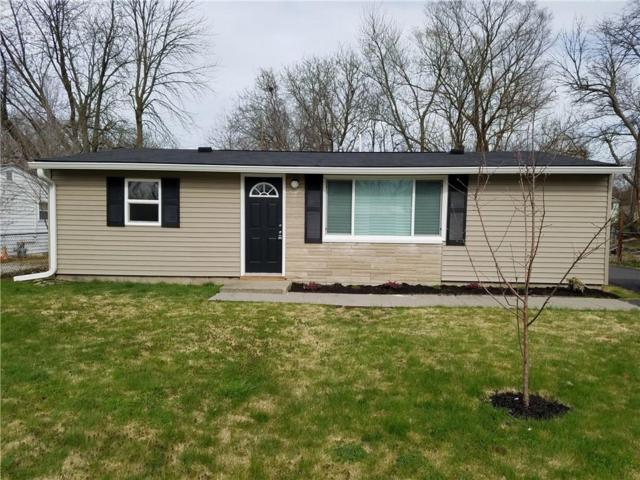 815 Eastwich Drive, Lafayette, IN 47905 (MLS #21559164) :: Indy Scene Real Estate Team